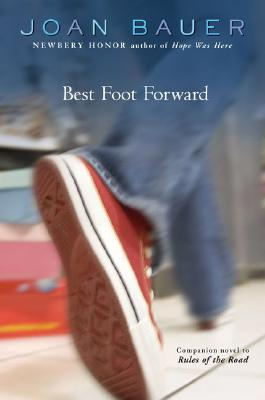 Best Foot Forward By Bauer, Joan